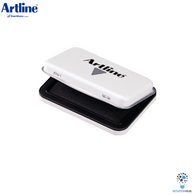 Artline Inked Stamp Pad No.00 | Black