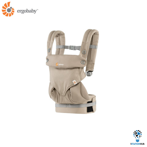 ff73d718ee8 Ergobaby Four Position 360 Baby Carrier