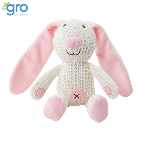 Gro Friends Breathable Toy - Boppy The Bunny
