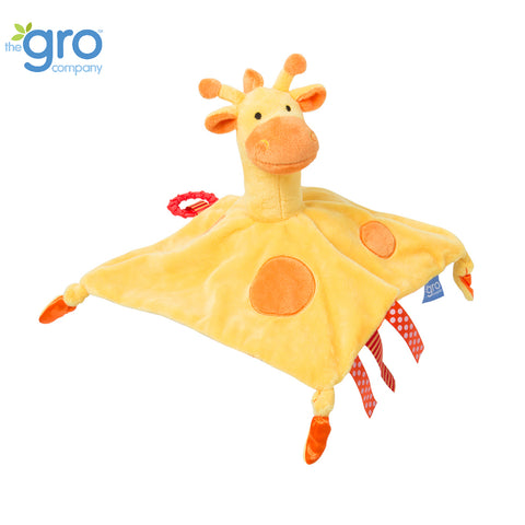 Gro Comforter & Teether - Gerri the Giraffe