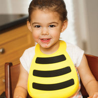 Make My Day Baby Bib | All A Buzz Bumble Bee