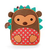 Skip Hop Zoo Lunchie Insulated Lunch Bag | Hedgehog