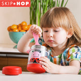 Skip Hop Zoo Insulated Food Jar | Ladybug