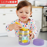 Skip Hop Zoo Insulated Food Jar | Unicorn