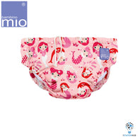 Bambino Mio Swim Nappies | Mermaid