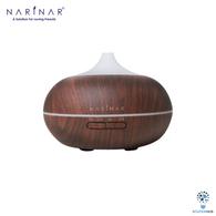 Narinar Nanion Diffuser 300ml - Dark Wood