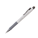 Faber Castell Apollo Mechanical Pencil | Triangular Grip 0.7mm - White
