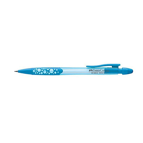 Faber Castell Bubble Mechanical Pencil | 0.7mm - Blue
