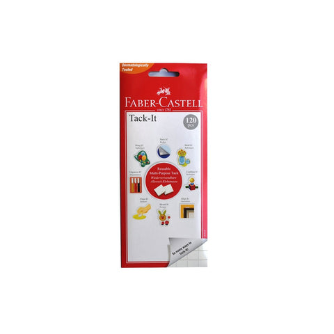 Faber Castell Tack-it | 75g White