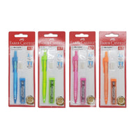 Faber Castell Tri-Click Mechanical Pencil 0.7 with lead