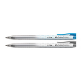 Faber Castell K-One Retractable Gel Pen