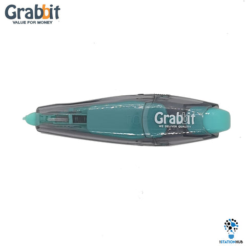 Grabbit Plus+ Correction Tape 5mm x 6meters