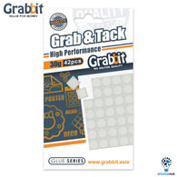 Grabbit Grab & Tack It | 30g