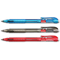 G'Soft P901 Retractable Ball Pen | Needle Tip 0.5mm