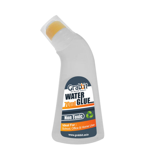 Grabbit 70ml Non Toxic Water Glue