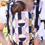 Baby Tula Free-To-Grow Carrier | Lovely