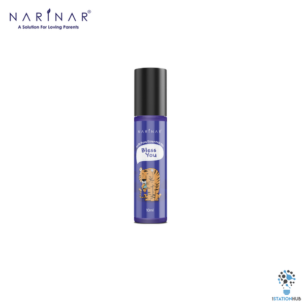 Narinar Blended Essential Oils | Roll-On Therapy Series - Shoo Sheez