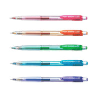 Pilot Super Grip SHAKER 2020 | 0.5mm + Lead Refill