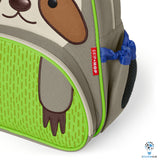 Skip Hop Zoo Backpack | Pre-School Bag - Sloth