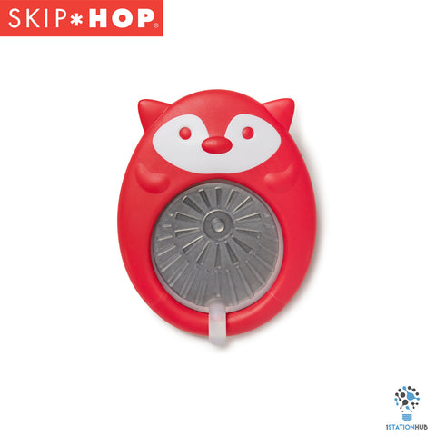 Skip Hop Explore & More Stay Cool Teether | Fox
