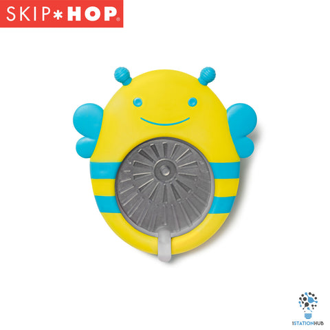 Skip Hop Explore & More Stay Cool Teether | Bee