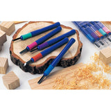 Sakura 5 Piece Art Carving Tool