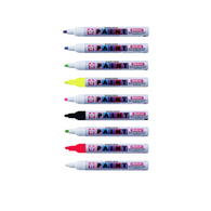 Sakura Permanent Paint Marker Medium Nib 2.0mm