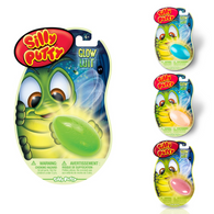 Crayola Silly Putty | Glow In The Dark