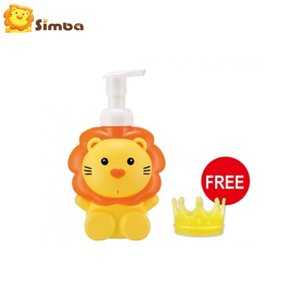 Sale!! Simba Swiss Organic Edelweiss Baby Bubble Bath PH5.5 | 700ml