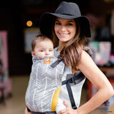 Baby Tula Standard Canvas Carrier | Archer Design