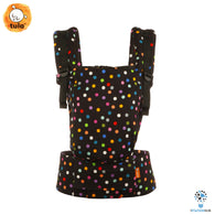 Baby Tula Standard Canvas Carrier | Confetti Dot