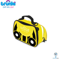 Trunki 2 in 1 Lunch bag Backpack - Yellow