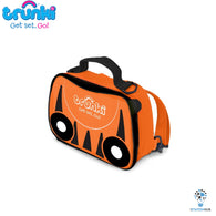 Trunki 2 in 1 Lunch bag Backpack - Orange