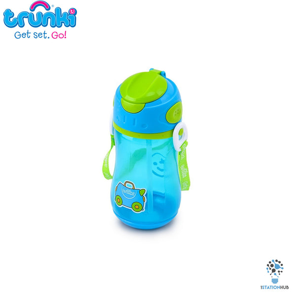 Trunki Drinks Bottle - Blue