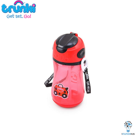 Trunki Drinks Bottle - Red