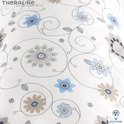 Theraline Comfort Maternity Cushion Cover - Fiore