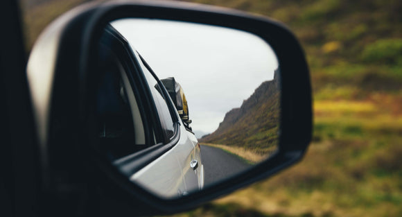 How to Choose & Use Car Mirrors