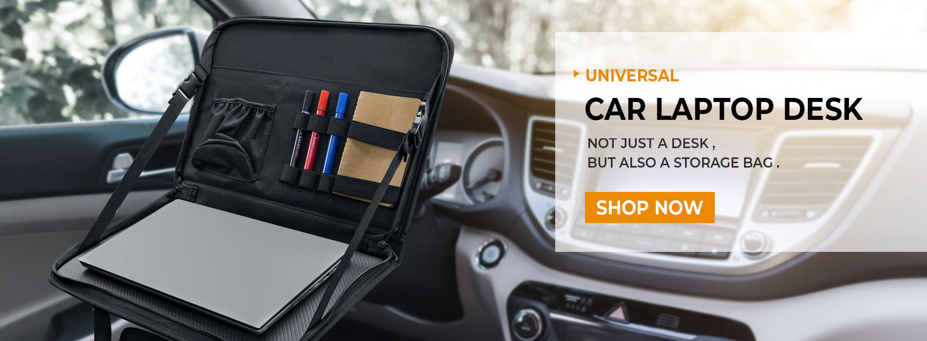 Buy Car Laptop Desk