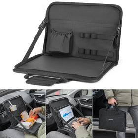Car Laptop Desk Laptop Storage Bag (New In)