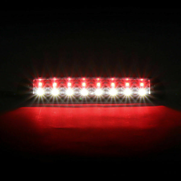 1999-2016 Ford F-250 F-350 F-450 Super Duty LED 3rd Brake Cargo Light