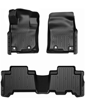 All Weather Floor Mats for Toyota 4Runner 2013-2020