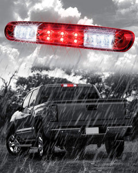 2007-2013 Silverado Sierra 1500 2500HD 3500HD LED 3rd Brake Light