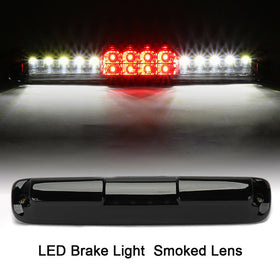1999-2006 Silverado Sierra 1500 2500 3500 HD LED 3rd Brake Light