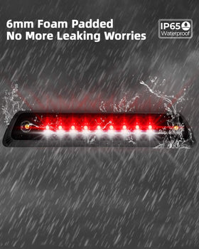 2009-2014 Ford F150 LED 3rd Brake Light , DOT Certified