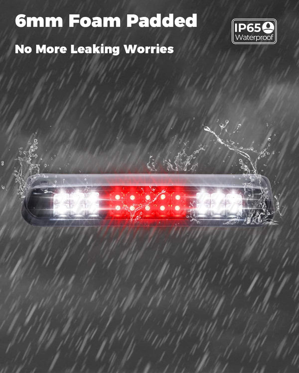 2004-2008 Ford F150 Explorer LED 3rd Brake Light, DOT Certified