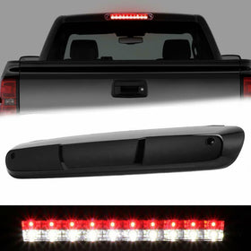 2007-2013 Chevy Silverado GMC Sierra 1500 2500 3500 LED 3rd Brake Light