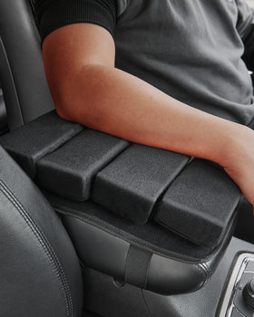 Car Armrest Cover Center Console Cover(New In)