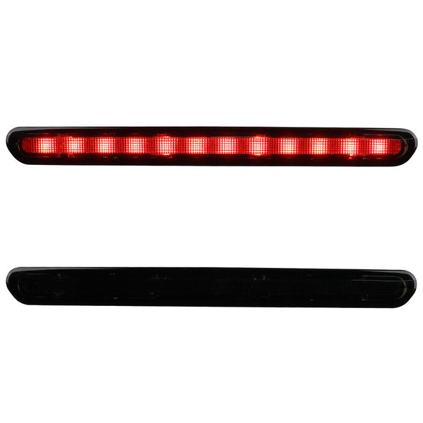 2016-2019 Chevrolet Camaro GM LED 3rd Brake Light Smoke Lens Darkened