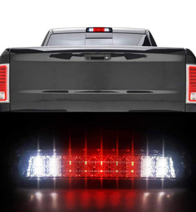 2009-2018 Ram 1500 2500 3500 LED 3rd Brake Light High Mount Cargo Lamp