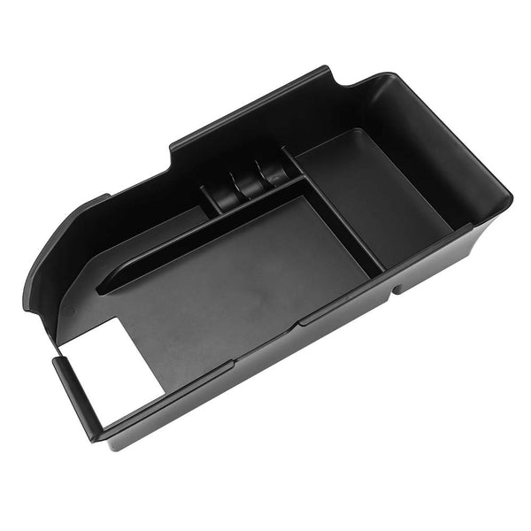 Center Console Organizer Tray For Toyota Camry XLE/XSE